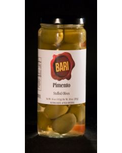 Pimento Stuffed Olives - 16 oz