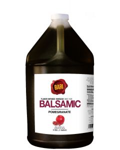 Pomegranate Balsamic Vinegar - 1 Gal