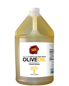 Traditional Extra Virgin Olive Oil - 1 Gal